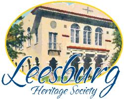 2012 Mount Dora At Leesburg Football Game Preview, Leesburg Heritage Society and Historical Museum, 111 South 6th Street, Leesburg, Florida 34748