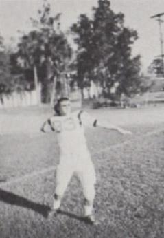Randy Brown1960 All-Orange Belt Conference Team,  Leesburg High School, 1401 Yellow Jacket Way, Leesburg, Florida 34748, Gerald Lacey, Staff Writer, Carver Heights Quarterback Club
